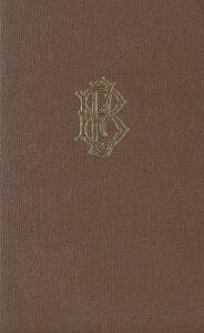 The Papers of Benjamin Franklin, Vol. 5: Volume 5: July 1, 1753 through March 31, 1755 - Benjamin Franklin - cover