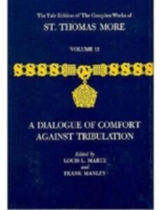 The Complete Works of St.Thomas More - Thomas More - cover