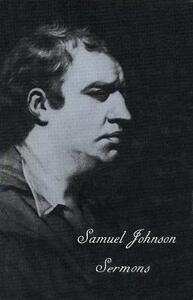 The Works of Samuel Johnson, Vol 14: Sermons - Samuel Johnson - cover