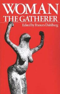 Woman the Gatherer - cover