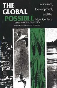 The Global Possible: Resources, Development, and the New Century - cover