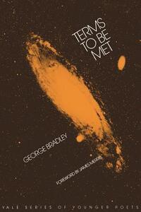 Terms to Be Met - George Bradley - cover