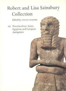 The Robert and Lisa Sainsbury Collection: Three Volumes - cover