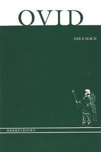 Ovid - Sara Mack - cover