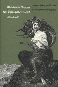 Wordsworth and the Enlightenment - Alan Bewell - cover