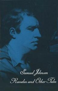 Works of Samuel Johnson, Vol 16 - Samuel Johnson - cover