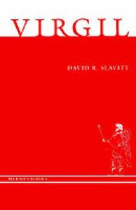 Virgil - David R. Slavitt - cover