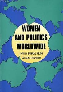 Women and Politics Worldwide - cover
