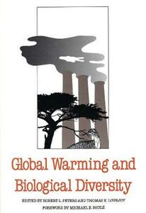 Global Warming and Biological Diversity - cover