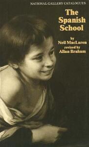 The Spanish School - Neil Maclaren - cover