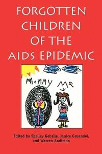 Forgotten Children of the AIDS Epidemic - cover