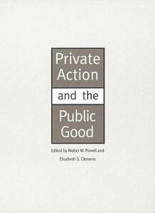 Private Action and the Public Good - cover