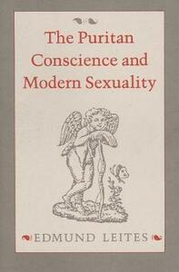 The Puritan Conscience and Modern Sexuality - Edmund Leites - cover