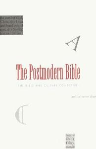The Postmodern Bible - Bible & Culture Collective - cover