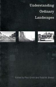 Understanding Ordinary Landscapes - cover