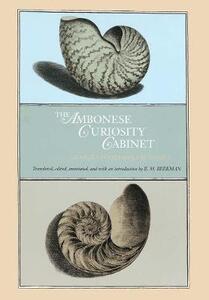 Ambonese Curiosity Cabinet - Georgius Everhardus Rumphius - cover