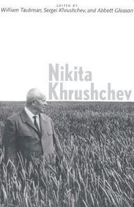 Nikita Khrushchev - cover