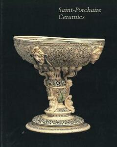 Saint-Porchaire Ceramics - cover