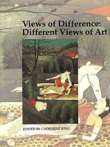 Views of Difference: Different Views of Art - cover