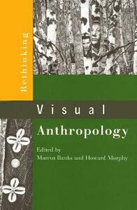Rethinking Visual Anthropology - cover