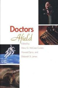 Doctors Afield - cover