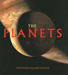 The Planets - David McNab,James Younger - cover