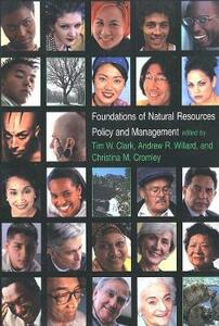 Foundations of Natural Resources Policy and Management - cover