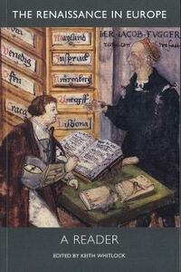 The Renaissance in Europe: A Reader - cover