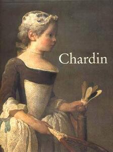 Chardin - Pierre Rosenberg - cover