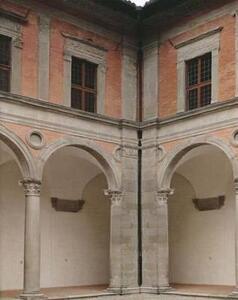 The Gubbio Studiolo and Its Conservation - Olga Raggio,Martin Kemp,Antoine M. Wilmering - cover