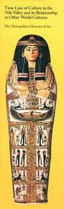 Time Line of Culture in the Nile Valley and Its Relationship to Other World Cultures - cover