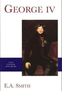 George IV - E. A. Smith - cover