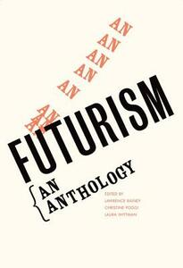 Futurism: An Anthology - cover