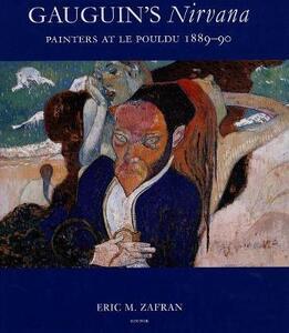 """Gauguin's """"Nirvana"""": Painters at Le Pouldu, 1889-90 - cover"""