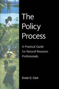 Policy Process - Tim W. Clark - cover