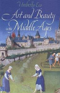 Art and Beauty in the Middle Ages - Umberto Eco - cover