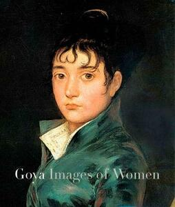 Goya: Images of Women - cover