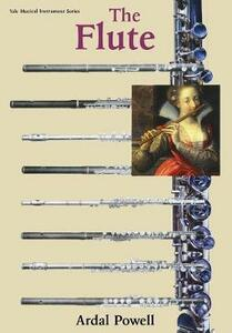 Flute - Ardal Powell - cover