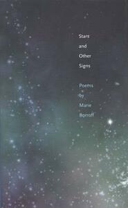 Stars and Other Signs - Marie Borroff - cover