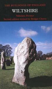 Wiltshire - Nikolaus Pevsner,Bridget Cherry - cover