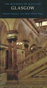 Glasgow - Elizabeth Williamson,Anne Riches,Malcolm Higgs - cover
