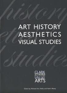 Art History, Aesthetics, Visual Studies - cover