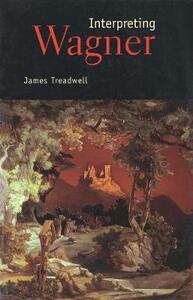 Interpreting Wagner - cover