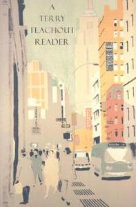 A Terry Teachout Reader - Terry Teachout - cover