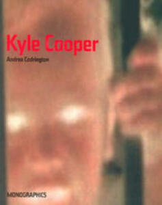 Kyle Cooper - Andrea Codrington - cover