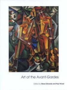 Art of the Avant-Gardes - cover