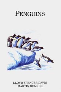 Penguins - Lloyd Spencer Davis,Martin Renner - cover