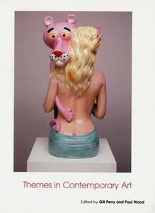 Themes in Contemporary Art - cover