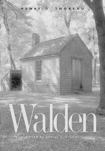 Walden: A Fully Annotated Edition - Henry David Thoreau - cover