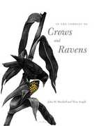 Libro in inglese In the Company of Crows and Ravens John M. Marzluff Tony Angell